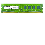 PSA Parts 2GB DDR3 1600MHz
