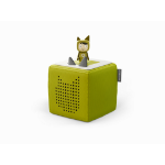 tonies Starter Set MP3 player Green