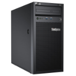 Lenovo ThinkSystem ST50 server 3.4 GHz 16 GB Tower (4U) Intel Xeon E 250 W DDR4-SDRAM
