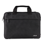 "Acer NP.BAG1A.188 notebook case 35.6 cm (14"") Briefcase Black"
