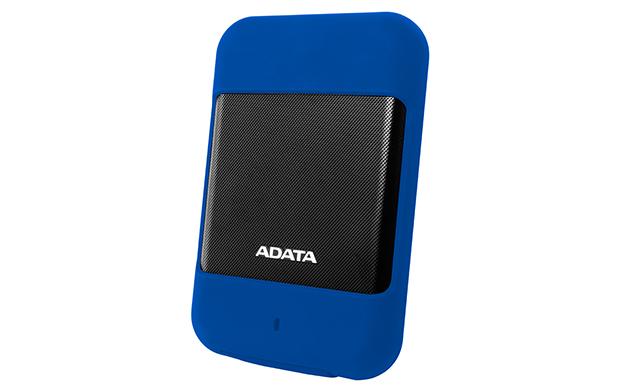 External HDD  Durable Hd700 1TB USB 3.1 Blue