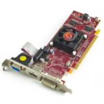 VisionTek 900371 Radeon HD6450 1GB GDDR3 Video Card