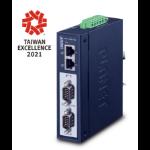 PLANET IMG-2200T gateway/controller 10, 100 Mbit/s