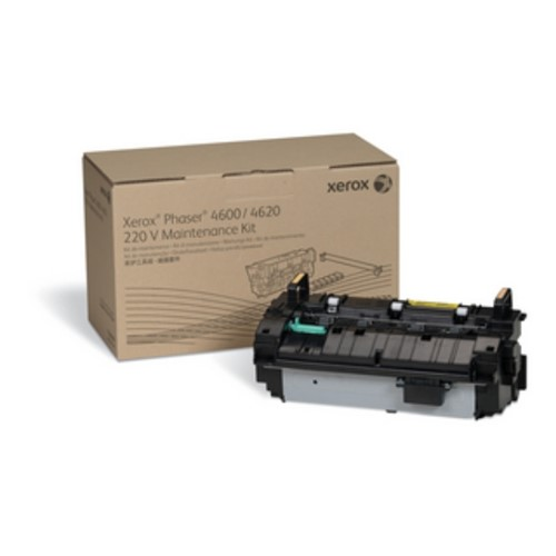 Xerox 115R00070 Fuser kit, 150K pages @ 5% coverage