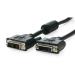 StarTech.com 10ft DVI-D cable DVI 3 m Negro