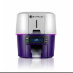DataCard DS2 plastic kaart printer Verf-sublimatie/thermische overzetting Kleur 300 x 300 DPI