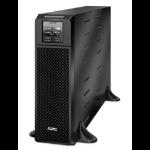 APC Smart-UPS On-Line Double-conversion (Online) 5000 VA 4500 W 12 AC outlet(s)