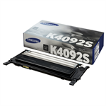 Samsung CLT-K4092S/ELS (K4092S) Toner black, 1.5K pages @ 5% coverage