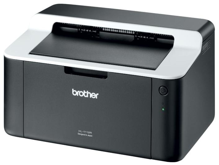 Brother HL-1112 2400 x 600DPI A4 laser printer