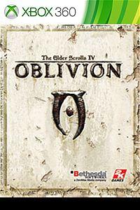 Microsoft Oblivion, Xbox 360 Basic