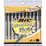 BIC 880648 ballpoint pen Black Stick ballpoint pen 50 pc(s)