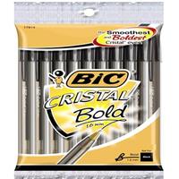 BIC 880648 Stick ballpoint pen Black 50pc(s) ballpoint pen