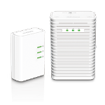 D-LINK PowerLine AV500 Wireless AC600 Starter Kit