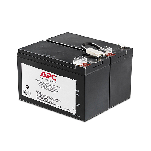 APC 109 Sealed Lead Acid (VRLA)