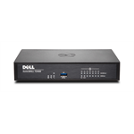 DELL SonicWALL TZ400 + NFR 1300Mbit/s hardware firewall
