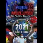 Nexway Power & Revolution 2021 Steam Edition Básico Inglés PC
