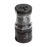 Targus APK01US1 power adapter/inverter Indoor Black