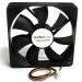 StarTech.com 120x25mm Computer Case Fan with PWM - Pulse Width Modulation Connector