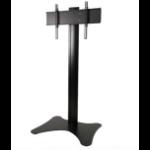 """Peerless SS560F signage display mount 165.1 cm (65"""") Black"""