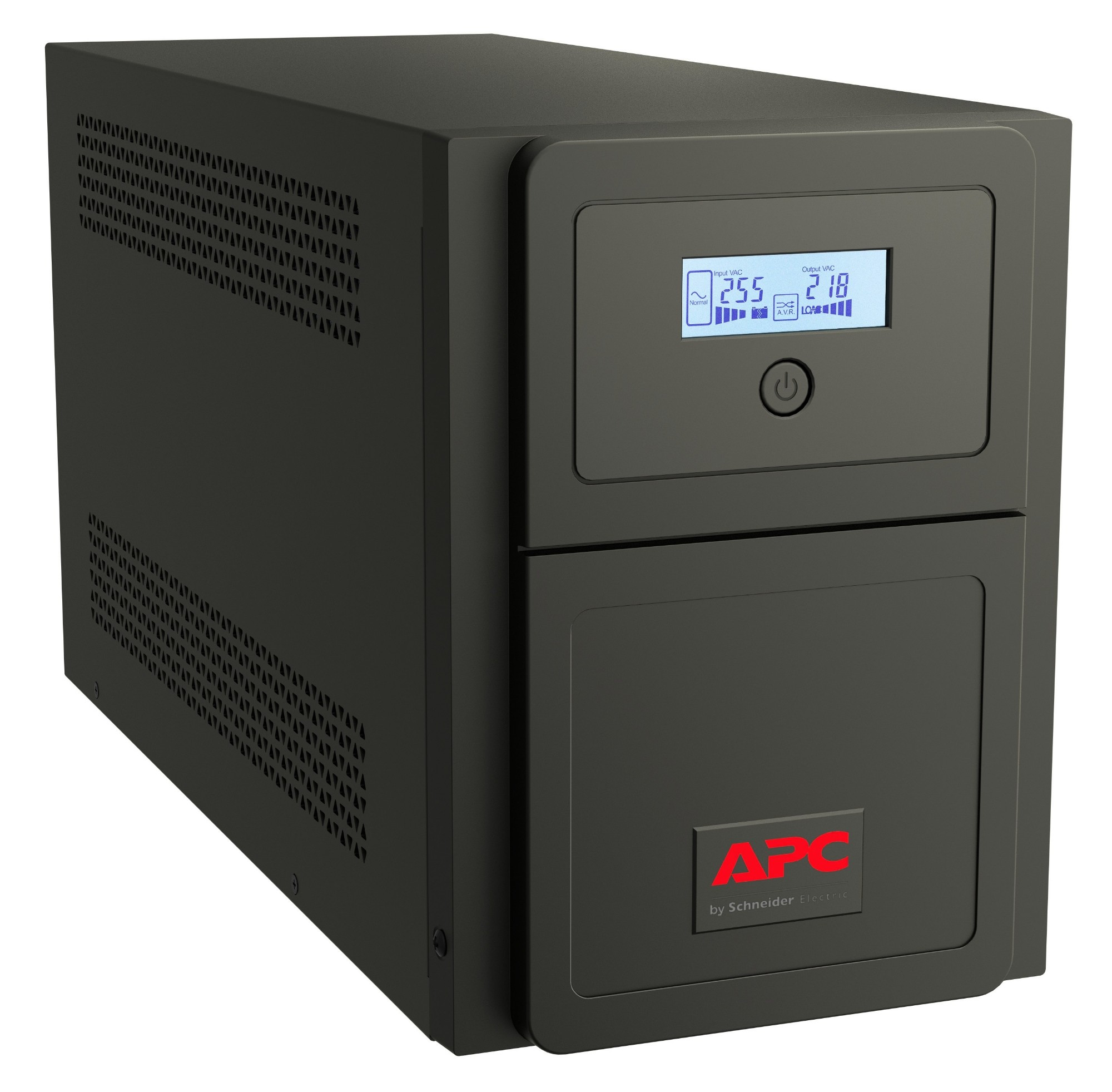 APC Easy UPS SMV Line-Interactive 0.75 kVA 525 W 6 AC outlet(s)