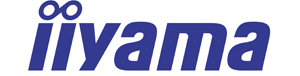 iiyama ProLite T1532SR-B5 touch screen monitor Black