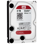 "Western Digital Red 3.5"" 4000 GB Serial ATA III HDD"