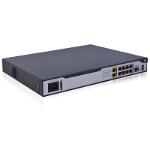 Hewlett Packard Enterprise MSR1003-8 wired router