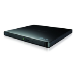LG GP57EB40 optical disc drive Black DVD Super Multi DL