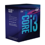 Intel Core i3-8350K processor 4 GHz Box 8 MB Smart Cache