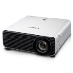 Canon XEED WUX450 Desktopprojector 4500ANSI lumens LCOS WUXGA (1920x1200) Wit beamer/projector