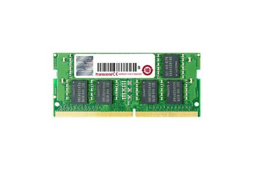 Transcend TS1GSH64V1H memory module 8 GB DDR4 2133 MHz