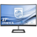 "Philips E Line 272E1CA/00 LED display 68,6 cm (27"") 1920 x 1080 Pixeles Full HD LCD Curva Mate Negro"