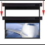 "Sapphire AV SSM200RADWSF-10 projection screen 2.41 m (95"") 16:10"