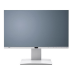 "Fujitsu P27-8 TE Pro 27"" Quad HD IPS Matt White computer monitor"