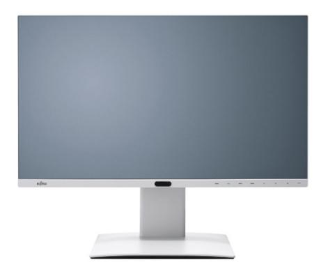 Fujitsu P27-8 TE Pro LED display 68.6 cm (27