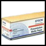 "Epson Presentation Matte Paper - 44"" x 82' large format media 984.3"" (25 m)"