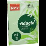 ADAGIO Rey Adagio A4 Paper 80gsm Green RM500
