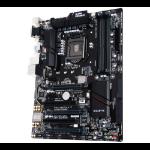 Gigabyte GA-Z170XP-SLI Intel® Z170 Express Chipset LGA1151 ATX Motherboard