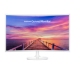 "Samsung C32F391FWU LED display 81,3 cm (32"") Full HD Curva Blanco"