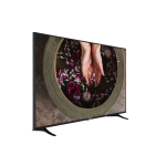 "Philips 65HFL2879T/12 hospitality TV 165.1 cm (65"") 4K Ultra HD 350 cd/m² Black 16 W A++"