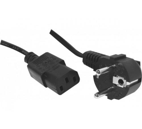 Hypertec 808010-HY power cable Black 1.8 m CEE7/7 C13 coupler