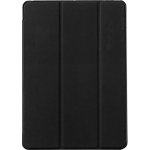 "eSTUFF ES681020 tablet case 24.6 cm (9.7"") Folio Black"