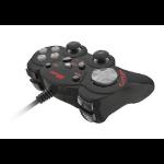 Trust GXT 24 Gamepad PC USB 2.0 Black