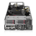 HP ProLiant SL390s G7 2U Left Half Width Tray X5650 1P 12GB-R B110i Base Server