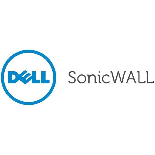 SonicWall NSA 2400 1 licencia(s)