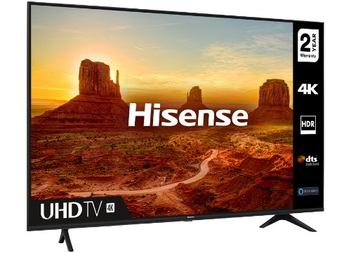 Hisense A7100F 50A7100FTUK TV 127 cm (50
