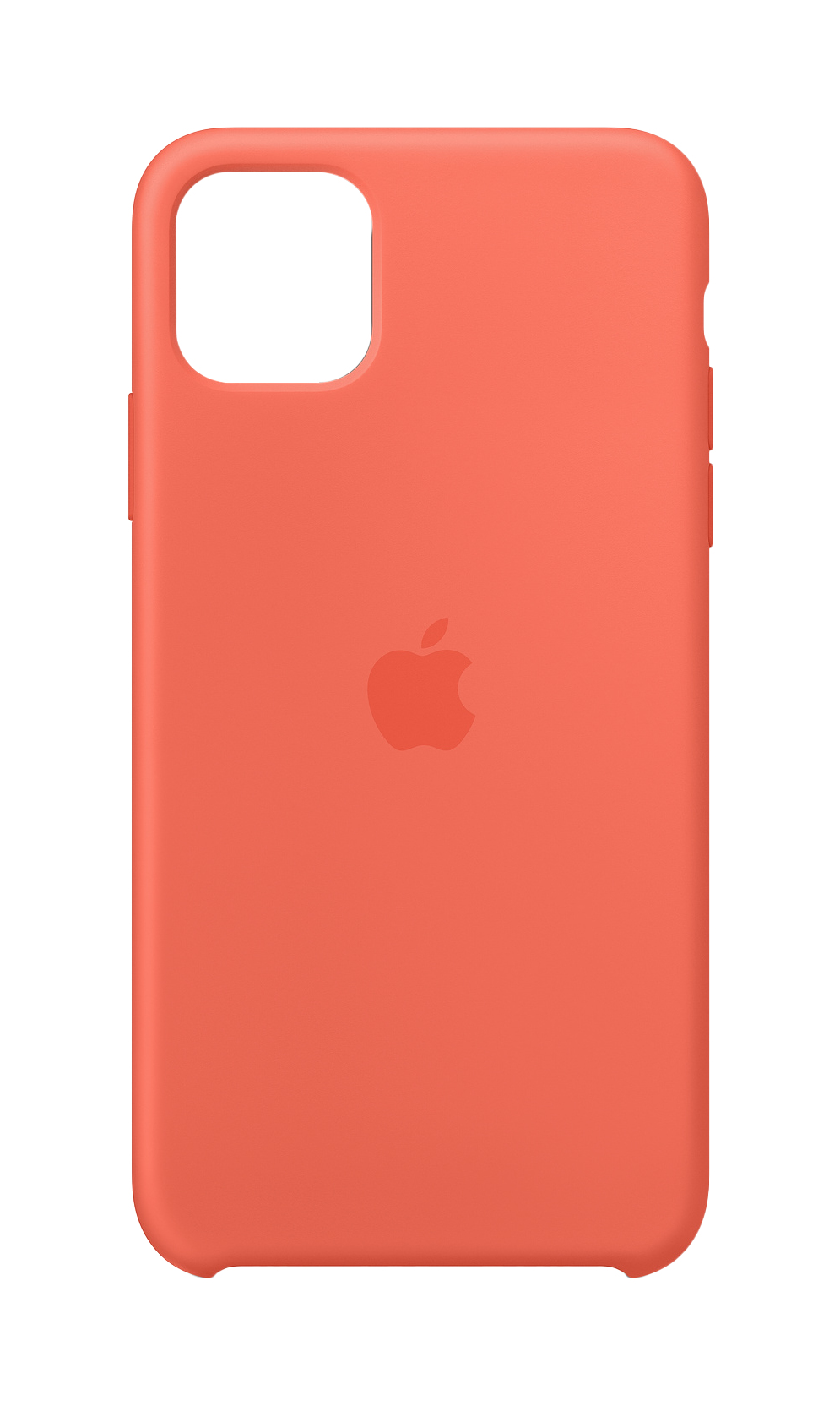 "Apple MX022ZM/A?ES funda para teléfono móvil 16,5 cm (6.5"") Naranja"