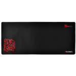 Thermaltake DASHER 2016 Black mouse pad