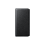 """Samsung EF-WJ320 mobile phone case 12.7 cm (5"""") Flip case Black"""