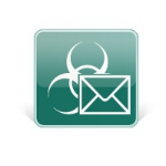 Kaspersky Lab Anti-Spam for Linux, 50-99u, 3Y, EDU, RNW Education (EDU) license 50 - 99user(s) 3year(s)